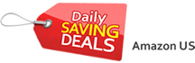 Amazon US Daily Saving Deals